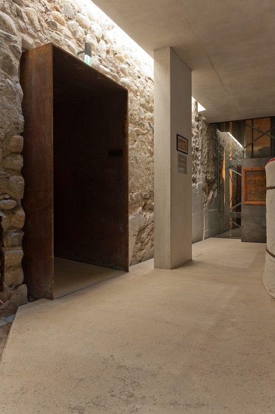Castel Brunico – Messner Mountain Museum Ripa