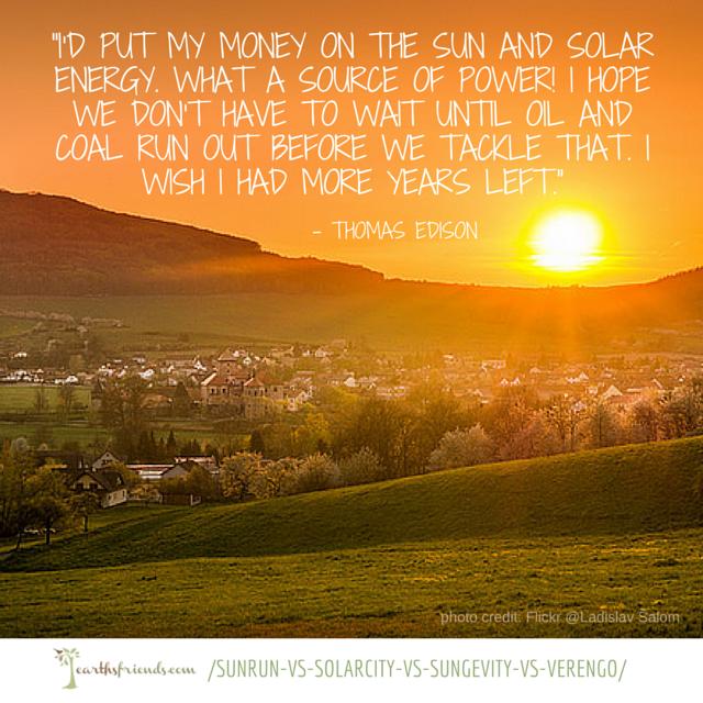 Best Solar Panels For Your Home: SunRun vs Vivint vs Tesla