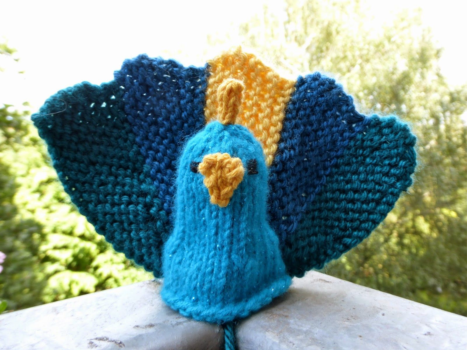 Birds to Knit for Spring – 17 free patterns – Grandmother\'s Pattern ...