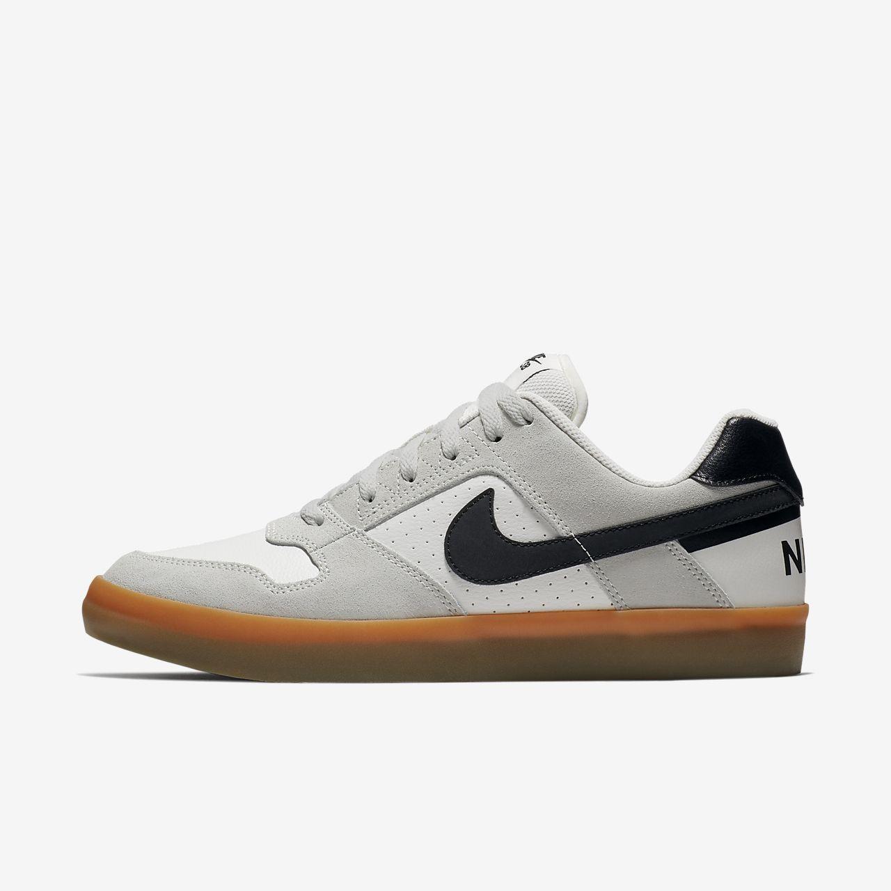 0c868f9d Skateboardsko Nike SB Delta Force Vulc för män | Skateboard | Nike ...