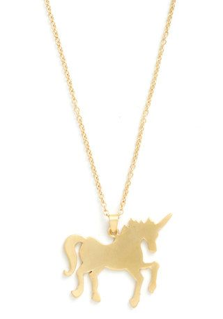 e20aee161322 Collar Unicornio