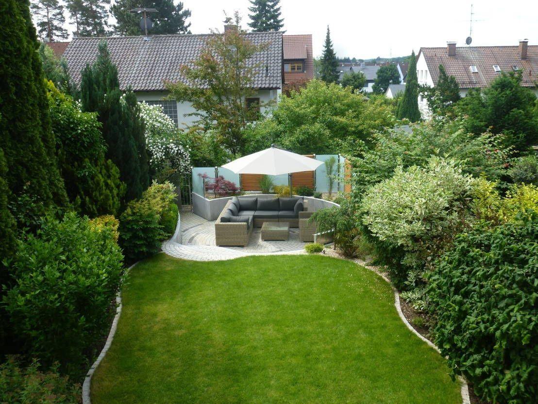 Wie Kann Ich Meinen Garten Neu Gestalten Das Sind Instant Mood