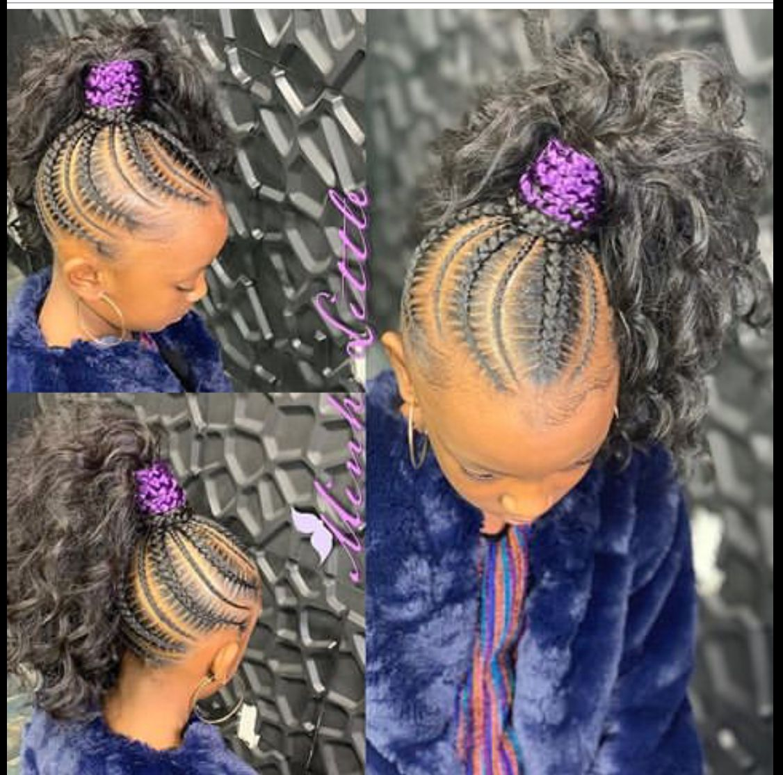 Kids Hairstyle Hair Styles Kids Hairstyles Girls Girls Hairstyles Braids