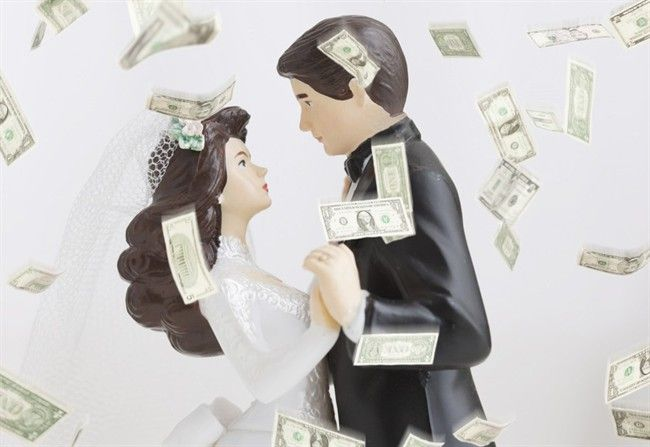 Bad Credit Wedding Loans Are Specially Made For All Those Who Need Money To Arrange Their