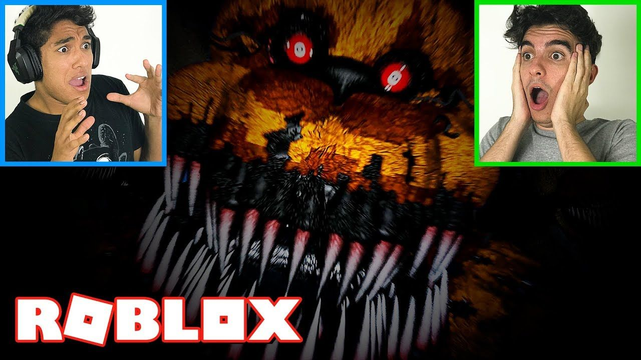 Roblox Ficamos Presos Na Pizzaria Do Five Nights At Freddy Movie Posters Poster Art