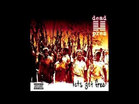 dead prez lets get free download