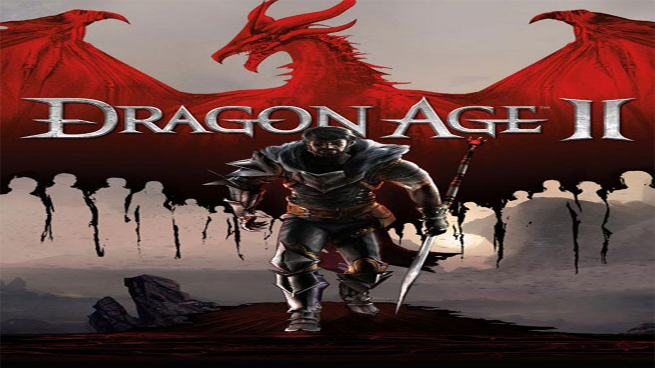 Dragon Age Ii System Requirements Dragon Age Ii Oynamak Icin