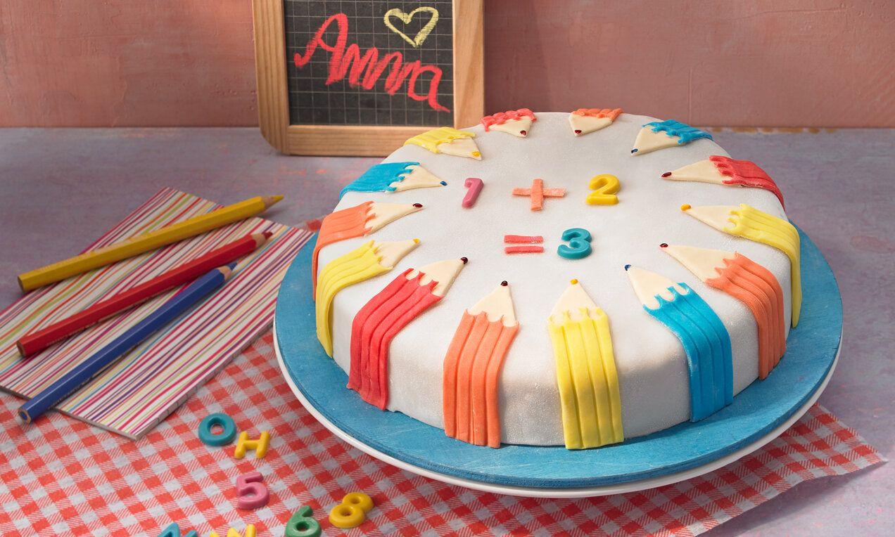 Schulkind Kuchen Rezept Kuchen Einschulung Rezepte Fur Kinder Und Kunstler Kuchen