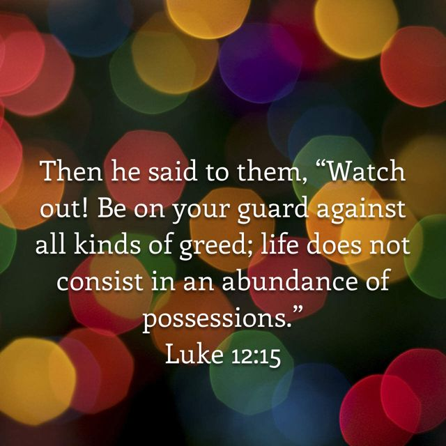 Pin by Carol Tyson on The Lord Bible apps, Sayings, Greed
