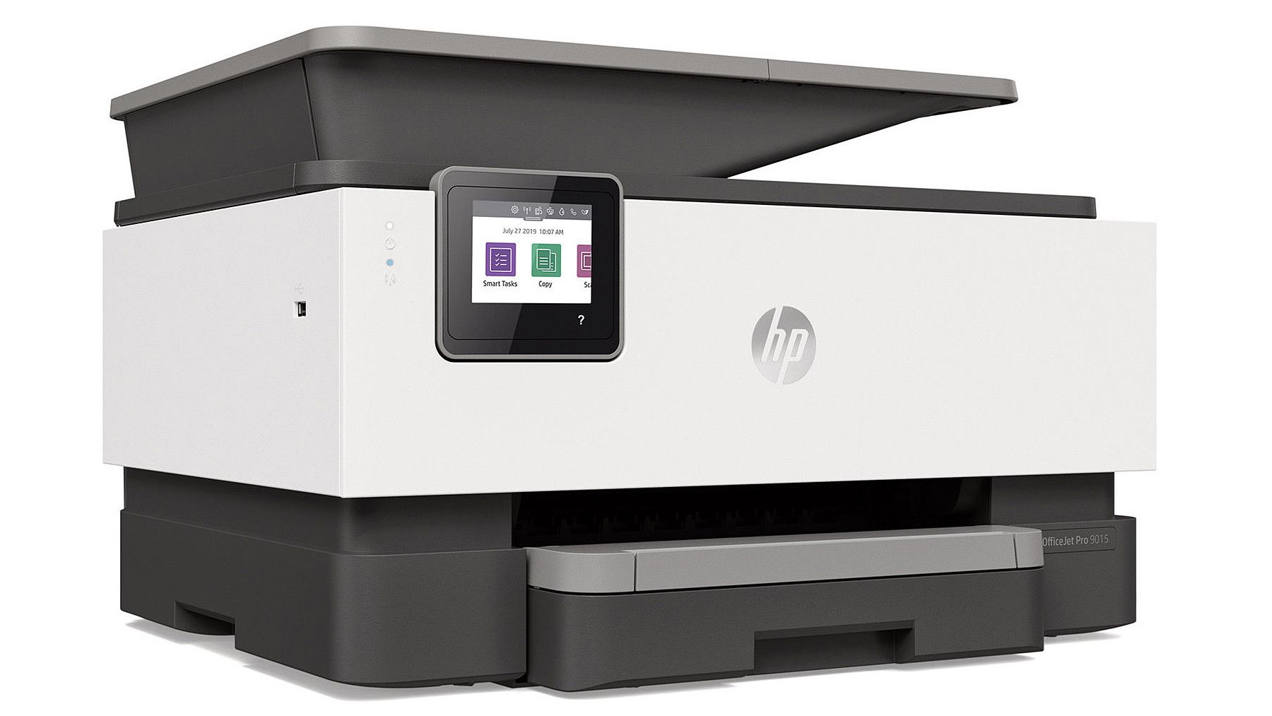 Hp Officejet Pro 9015 All In One Printer Review Hp Officejet Hp Officejet Pro Printer Scanner