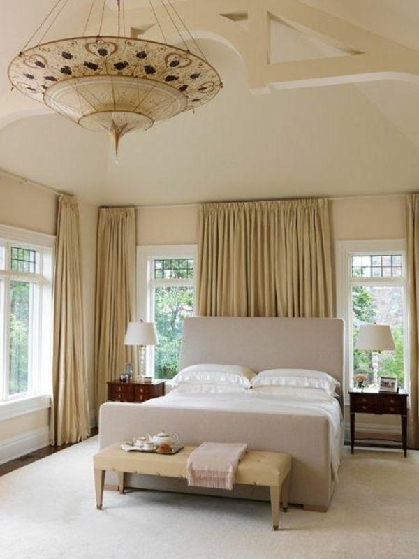 Großartige Kronleuchter, welche den Atem rauben - schlafzimmer - schlafzimmer design ideen