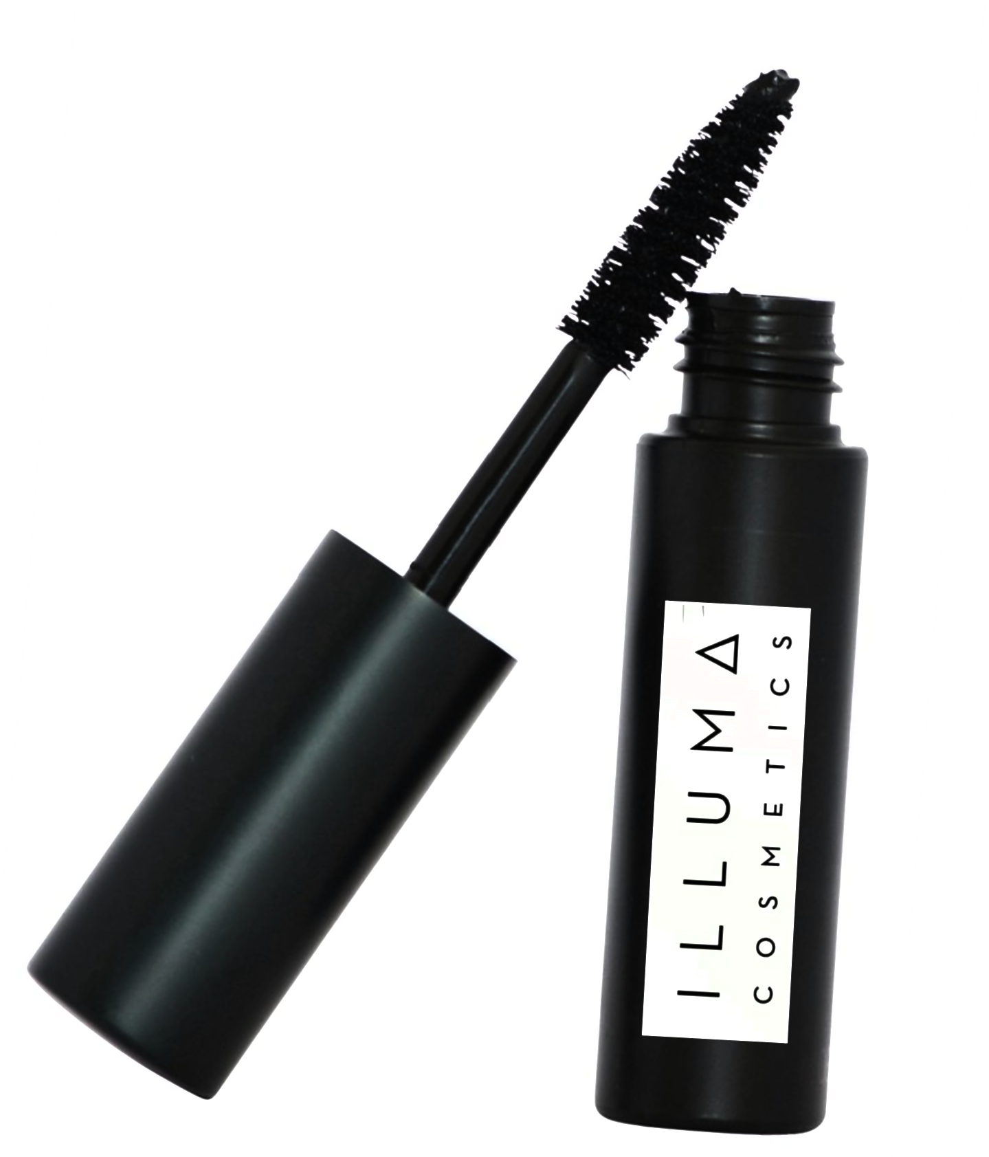 Chemical free mascara made with coffee beans and organic