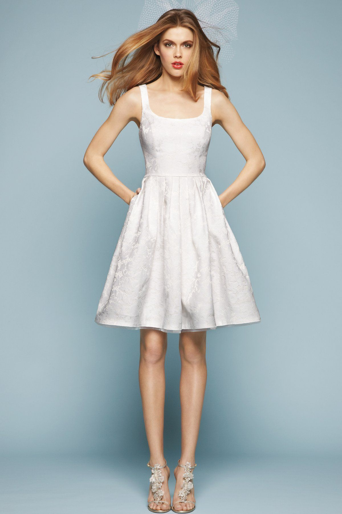 Watters Bridesmaids Dresses $300 | Hius | Pinterest | Weddings and ...
