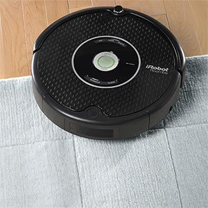 Costco Irobot Roomba 550 Vacuum Cleaning Robot Customer Reviews Product Read Top Consumer Ratings This Scratched My Hardwood Floors