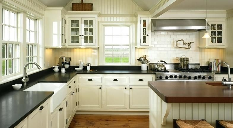soapstone kitchen countertops to pair with soapstone ...