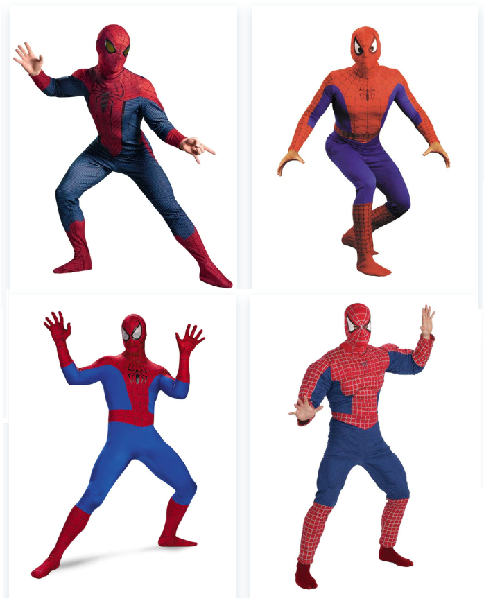 Halloween Express Promo Codes 2018 Extra 25 Off Spiderman Costumes Free Economy Shippin Halloween Express Cool Halloween Costumes Popular Halloween Costumes
