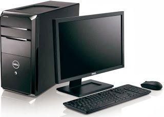 dell desktop drivers for windows 7 64 bit
