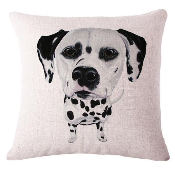 3d Dog Cushion 3d Dog Dog Cushions And 3d