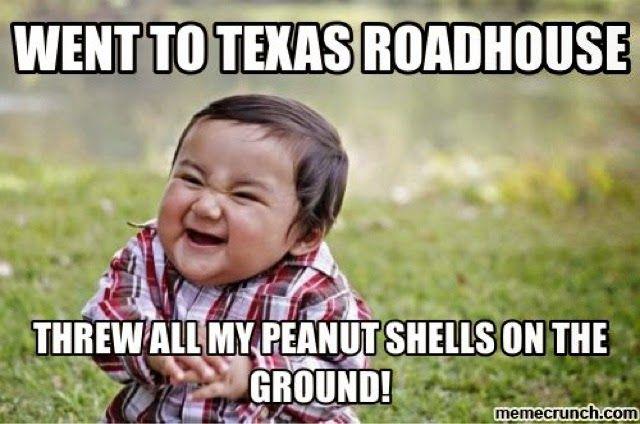 Funny White Kid Meme : Texas roadhouse coming to white marsh baltimore memes