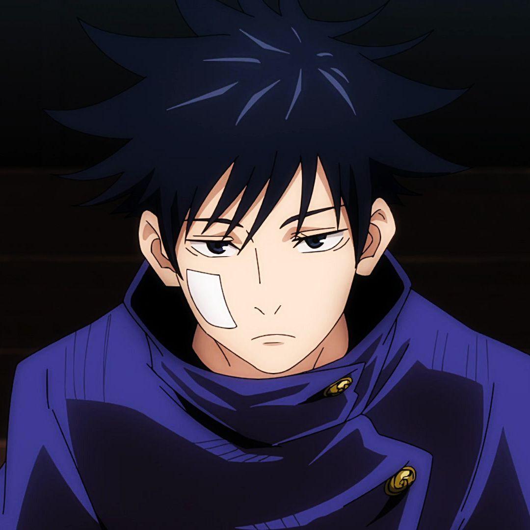 Jujutsu Kaisen Megumi