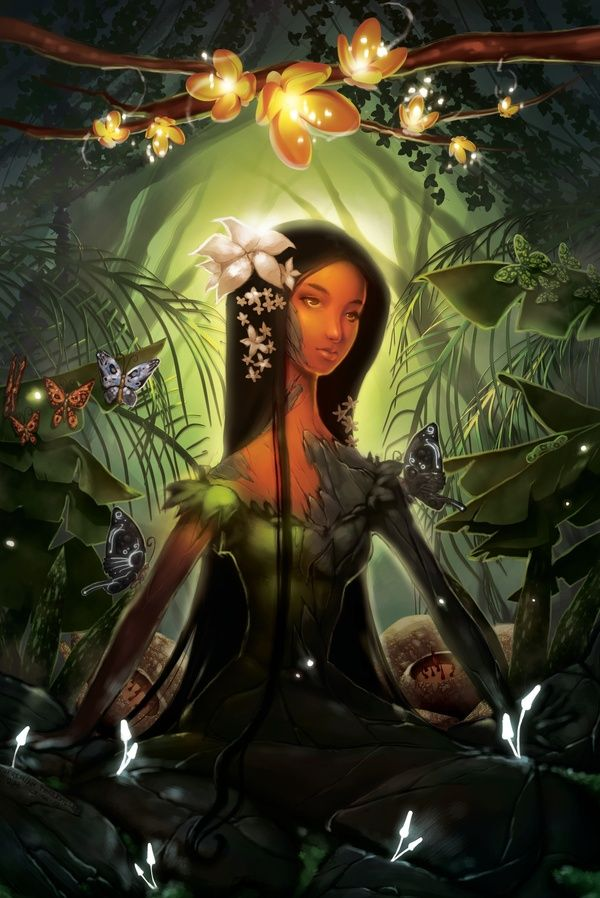 Makiling's Farewell by Jeremiah Torrevillas | Filipino ...