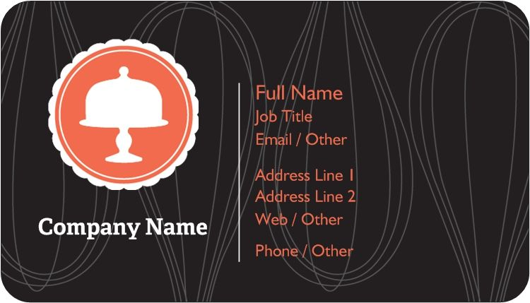Rounded Corner Business Cards Rounded Edge Cards Vistaprint In 2021 Vistaprint Business Cards How To Memorize Things Professional Business Cards