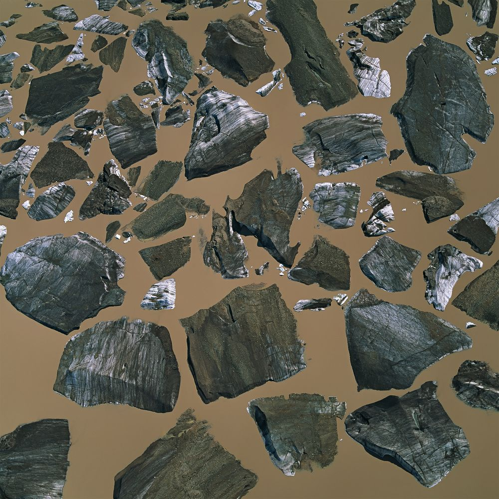 Bernhard Edmaier - Colors of the Earth | LensCulture