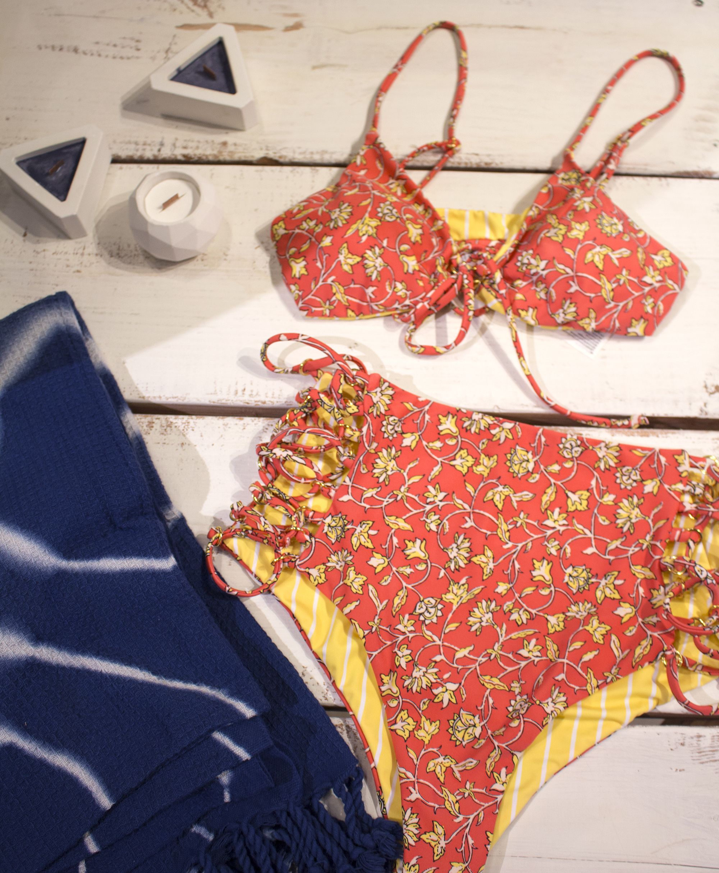 Freshie Fresh In The Shoppie Shop Kauaisurfsupply Kauaisurfshop Kauaibeachgear Waisted Bikini Beach Gear Fashion