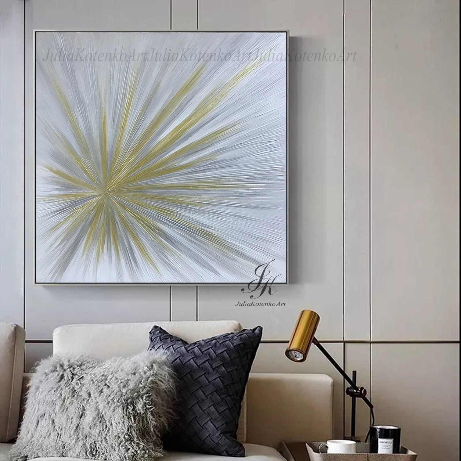 Large Canvas Painting Texture Wall Art Gold Painting Silver Etsy Textured Wall Art Large Canvas Painting Large Abstract Painting