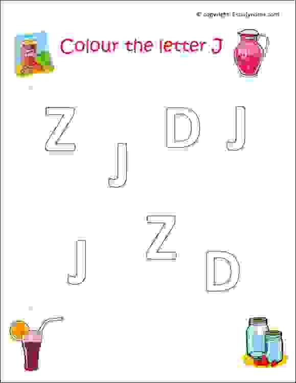 English Worksheets For Nursery, English Worksheets For Preschool Kids To  Understand… English Worksheets For Kids, Alphabet Worksheets, Worksheet  For Nursery Class