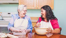 Elderly Care Services By Nurse Next Door
