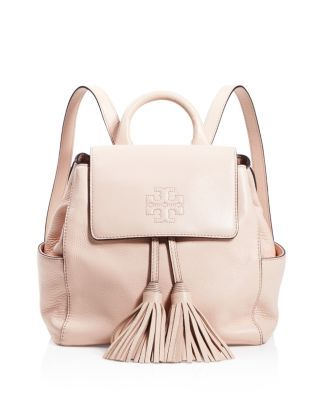 def08e9edb8 TORY BURCH Thea Mini Backpack.  toryburch  bags  leather  backpacks ...