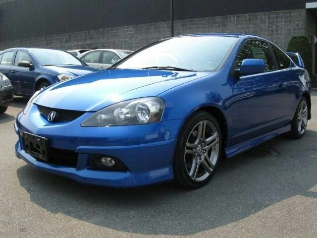 2005 2006 Acura Rsx Type S 2 0l 210hp 2006 Acura Rsx Acura Rsx Acura Rsx Type S