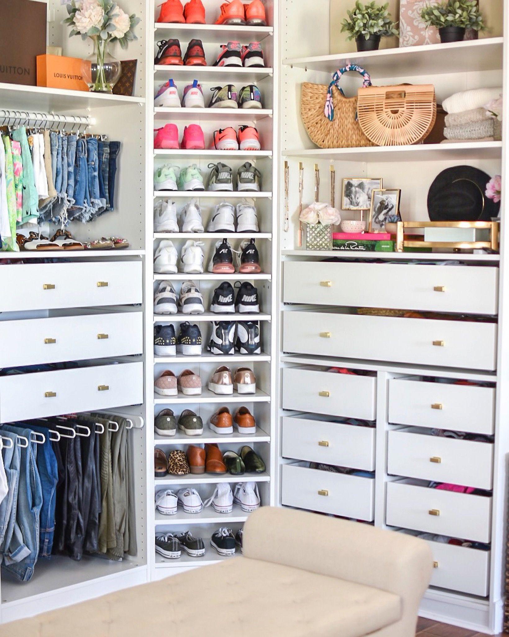 Shop Dogs Design Closet Renovation Master Closet Design Closet Layout