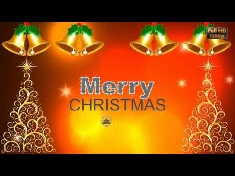 Merry Christmas 2016 Wishes Whatsapp Video Download Greetings Animation Message Ecard Happy Xmas Youtub Merry Christmas Wishes Happy Christmas Day Happy Xmas