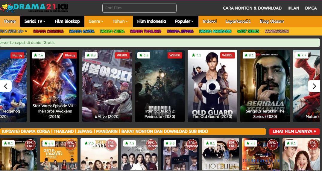 Drama21 Nonton Film Drama21 Sub Indonesia Gratis Di 2021 Film Bioskop Indonesia