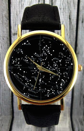 vintage constellation watch   will buy   Pinterest   Relógios ... 73cad61498