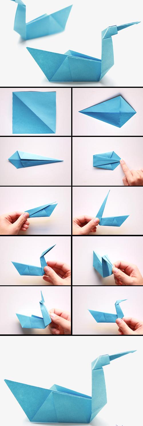 Photo of Origamis los mejores para hacer desde la casa comparte origami hace