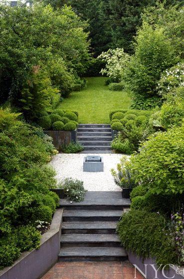 Urban Garden in Paris