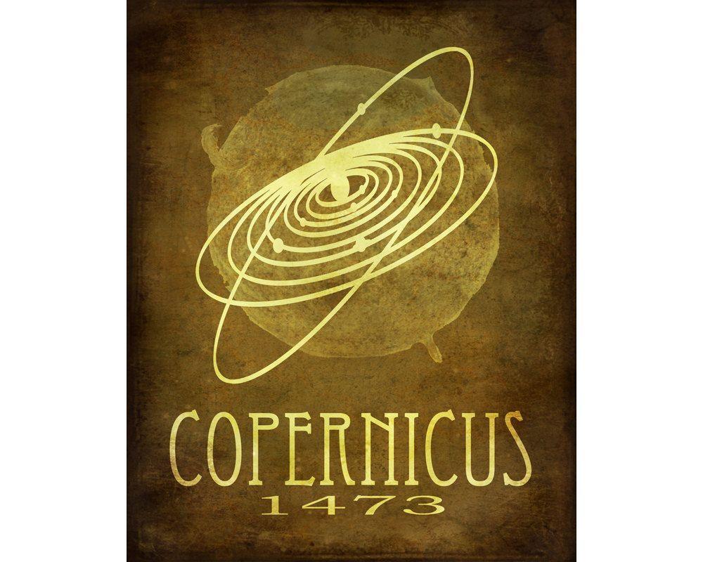 1473 Copernicus