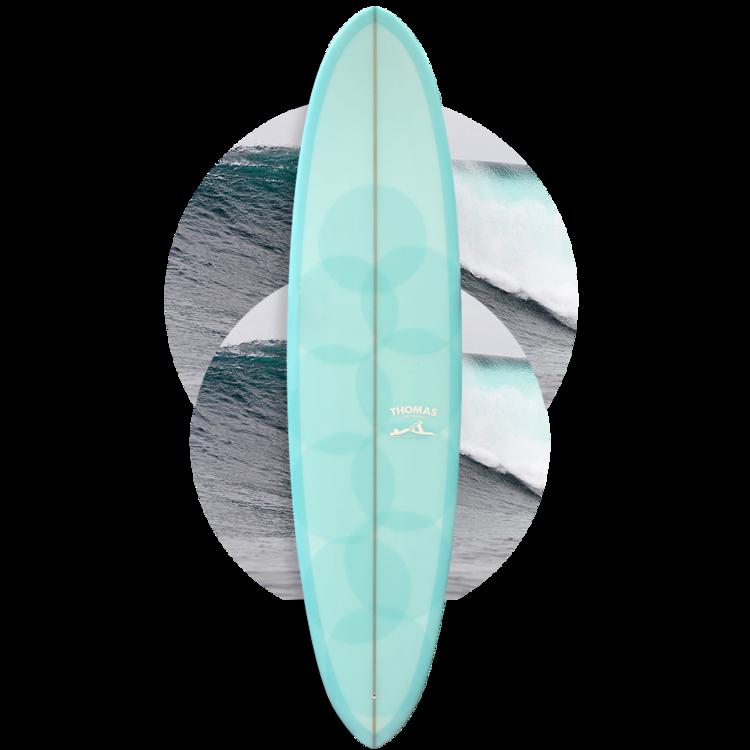 7.6 HULLABALOO BY THOMAS BEXON seasicksurf.com