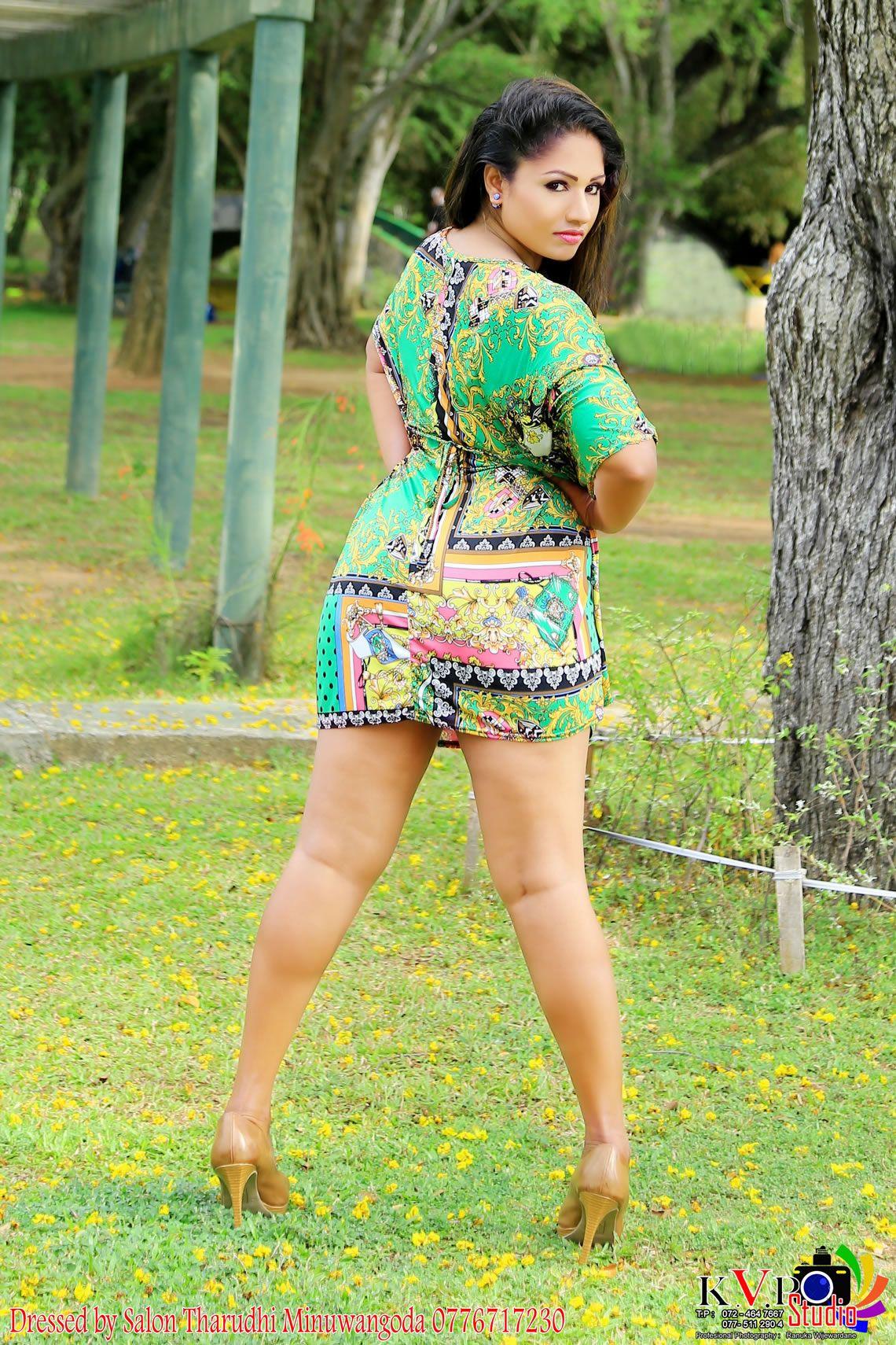 Srilankan teen girls-8165