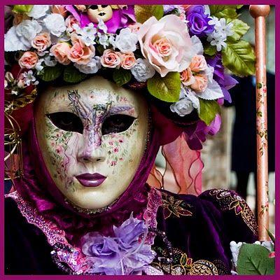 Carnaval historia de las mascaras venecianas myl up - Mascaras de carnaval de venecia ...