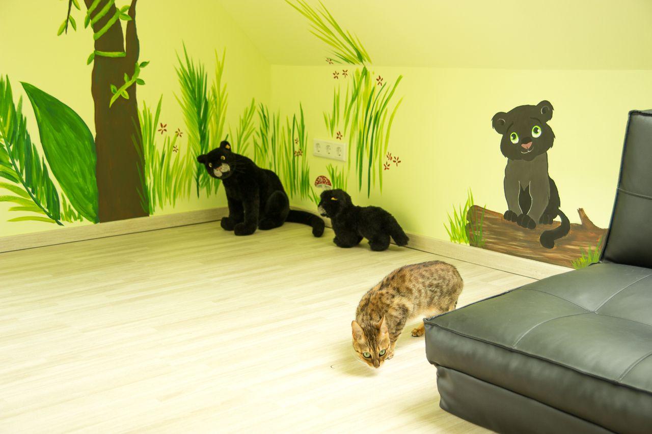 Amüsant Wandgestaltung Kinderzimmer Selber Machen Referenz Von Jugendzimmer Bilder_120740 ~ Neuesten Ideen
