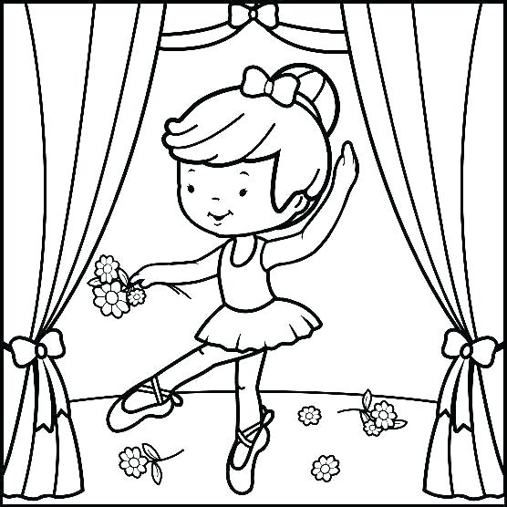 Free Ballerina Coloring Pages Ballet Coloring Page Ballerina Picture To Print Free Pages Nutcracke Dance Coloring Pages Ballerina Coloring Pages Coloring Pages