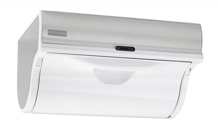 Innovia Automatic Paper Towel Dispenser For The Home Paper Towel