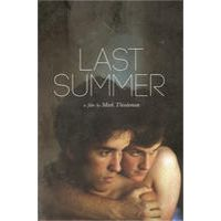 Last Summer by Mark Thiedeman
