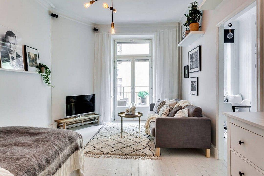 un petit espace au top en 2019 petit espace casas acogedoras casas chiquitas pero bonitas. Black Bedroom Furniture Sets. Home Design Ideas