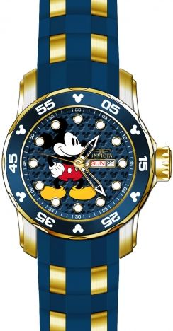 The Disney Limited Edition Collection Watches By Invicta Are Stunning! 15f8ae23072