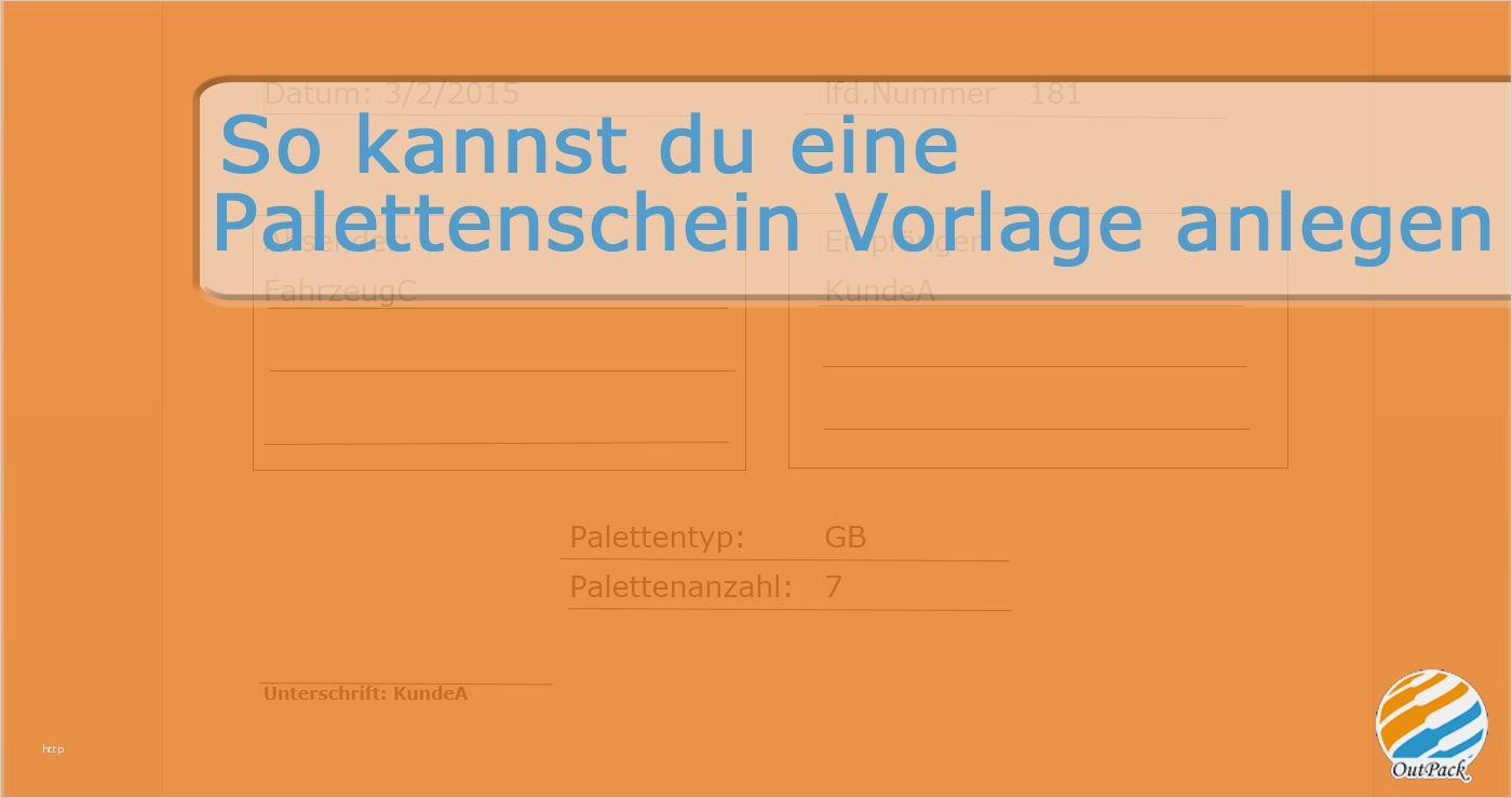 5er Pack Palettenscheine Lademittelnachweis 11